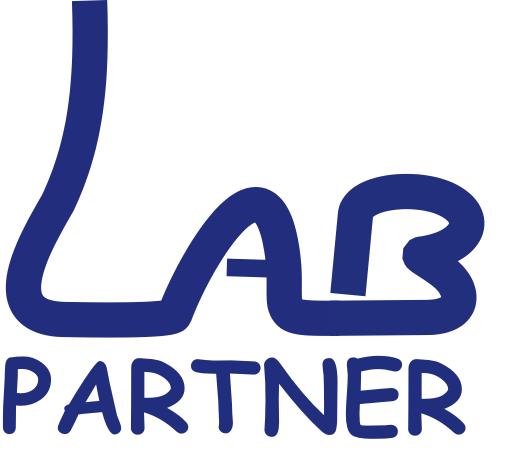 LabPartner Logo